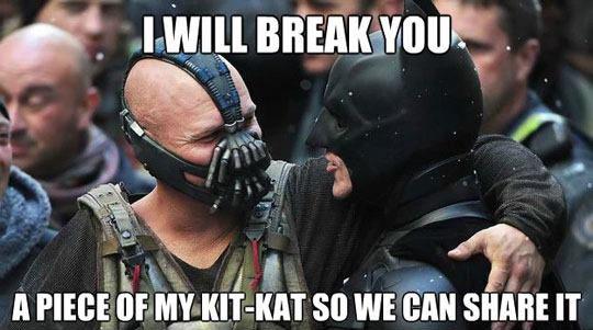 Batman Dark Knight Meme